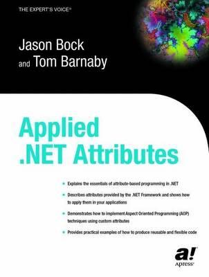 Applied .NET Attributes by Jason Bock