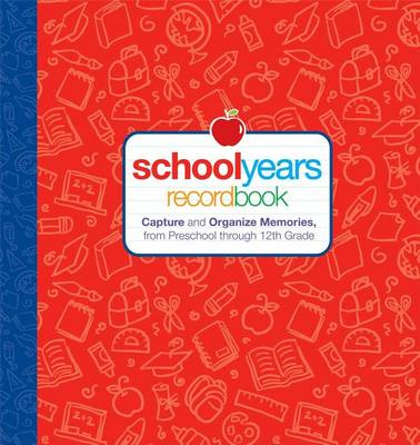 School Years by Editors of Reader's Digest