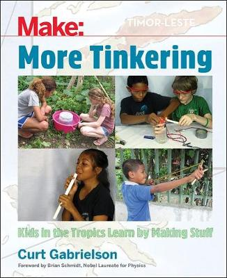 More Tinkering by Curt Gabrielson