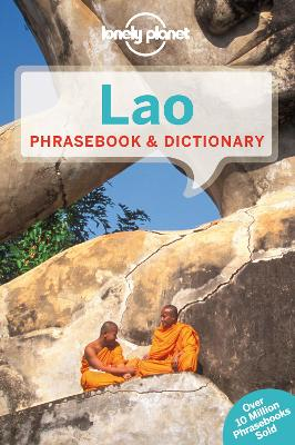 Lonely Planet Lao Phrasebook & Dictionary by Lonely Planet