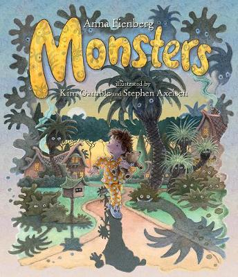 Monsters book