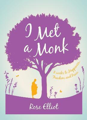 I Met a Monk book