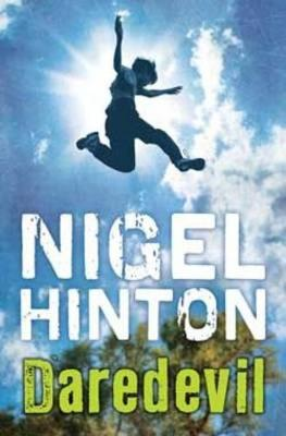 Daredevil by Nigel Hinton