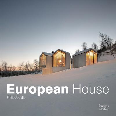 European House by Philip Jodidio
