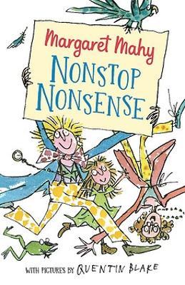 Nonstop Nonsense book
