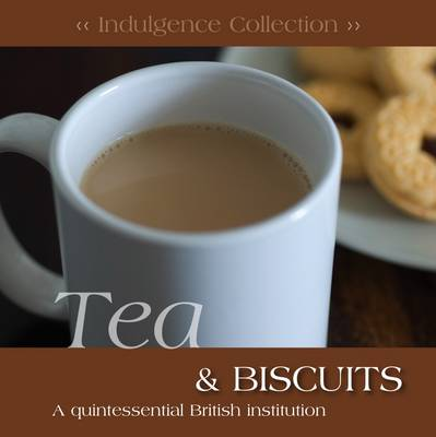 Tea and Biscuits by Mike Hobbs