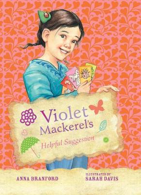 Violet Mackerel's Helpful Suggestion (Book 7) book