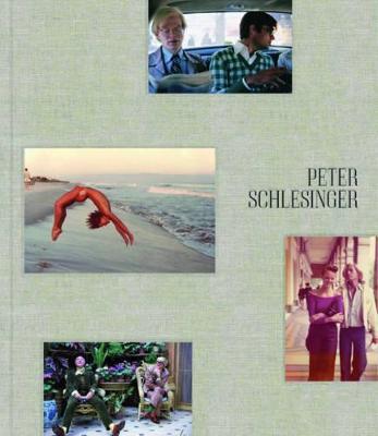 Peter Schlesinger by Schlesinger