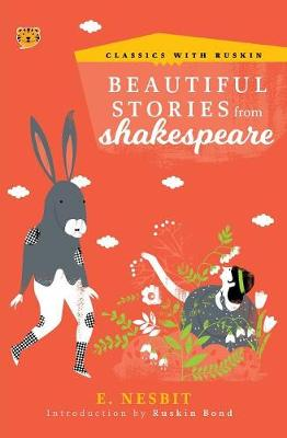 Beautiful Stories from Shakespeare by E Nesbit