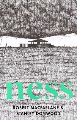 Ness by Robert Macfarlane
