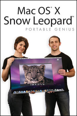Mac OS X Snow Leopard Portable Genius by Dwight Spivey