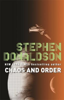 Chaos and Order book