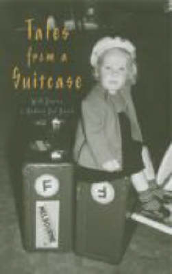Tales from a Suitcase by Will Davies