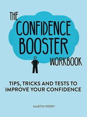 Confidence Boosters book
