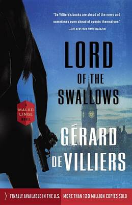 Lord of the Swallows by Gerard de Villiers