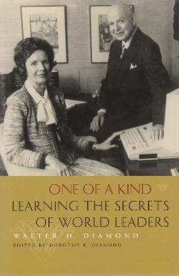 One of a Kind by Walter H. Diamond