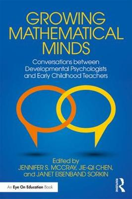 Growing Mathematical Minds by Jennifer S. McCray