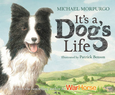 It's a Dog's Life book