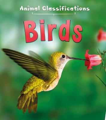 Birds by Angela Royston