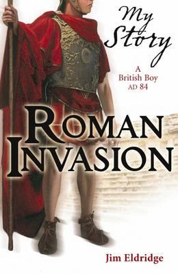 Roman Invasion book