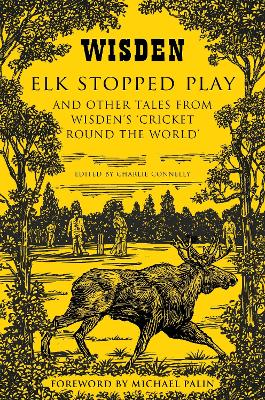 Elk Stopped Play book