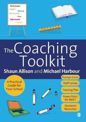 The Coaching Toolkit by Shaun Allison