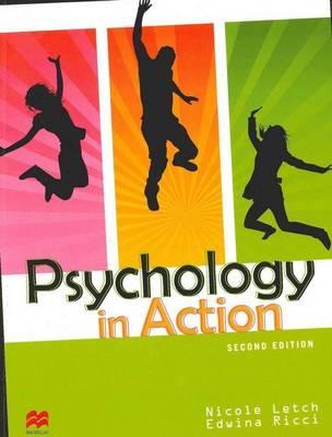 Psychology in Action by Edwina Ricci
