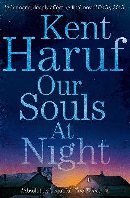 Our Souls at Night book