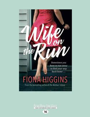 Wife on the Run book