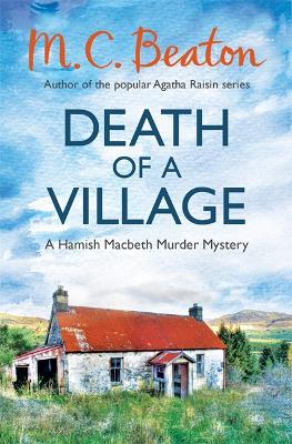 Death of a Village by M. C. Beaton