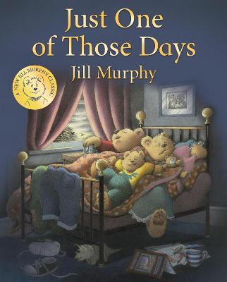 Just One of Those Days book
