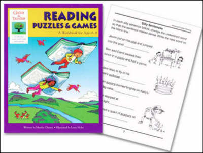 Reading, Puzzles and Games by Martha Cheney