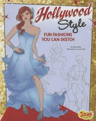 Hollywood Style book