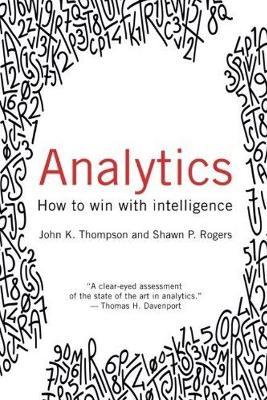 Analytics by John Thompson