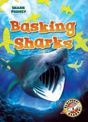 Basking Sharks book