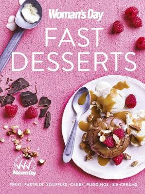 Fast Desserts by Woman's Day
