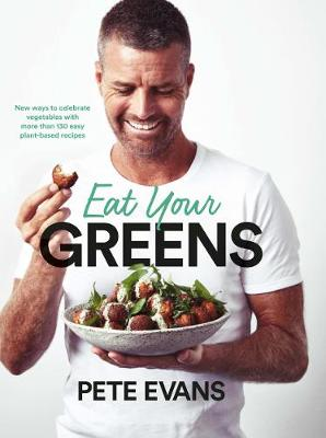 Eat Your Greens book