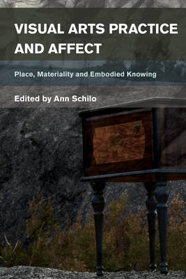 Visual Arts Practice and Affect book