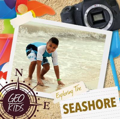 Exploring the Seashore book