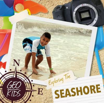 Exploring the Seashore book