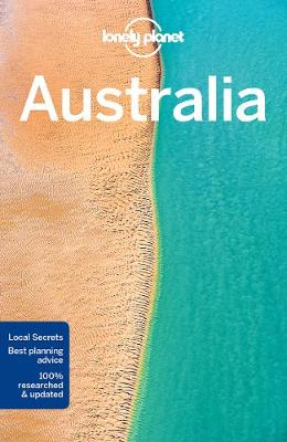 Lonely Planet Australia by Lonely Planet