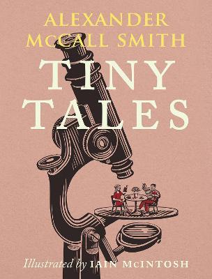Tiny Tales book