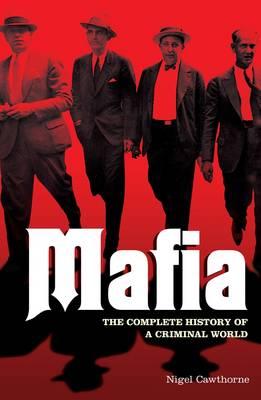 Mafia by Nigel Cawthorne