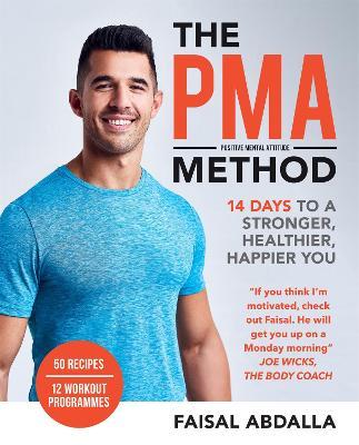 The PMA Method by Faisal Abdalla
