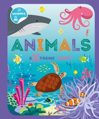 Animals by Steffi Cavell-Clarke