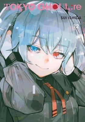 Tokyo Ghoul: re, Vol. 12 by Sui Ishida
