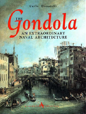 Gondola by Carlo Donatelli