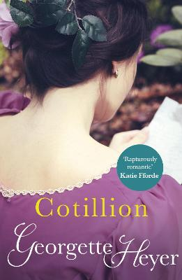 Cotillion book