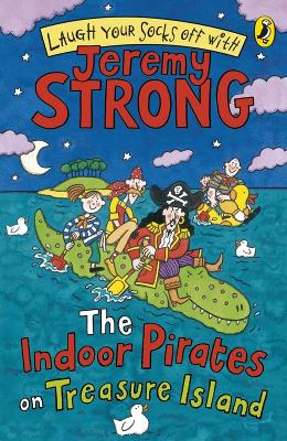 Indoor Pirates On Treasure Island book