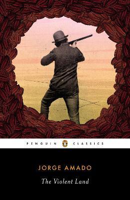 Violent Land book